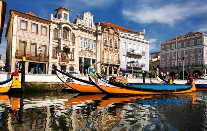 Melhor de Portugal e Santiago de Compostela - Tours Grupos ...